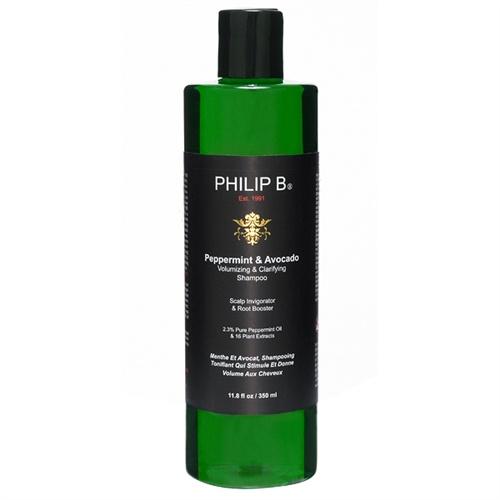 Peppermint & Avocado Philip B Comprar