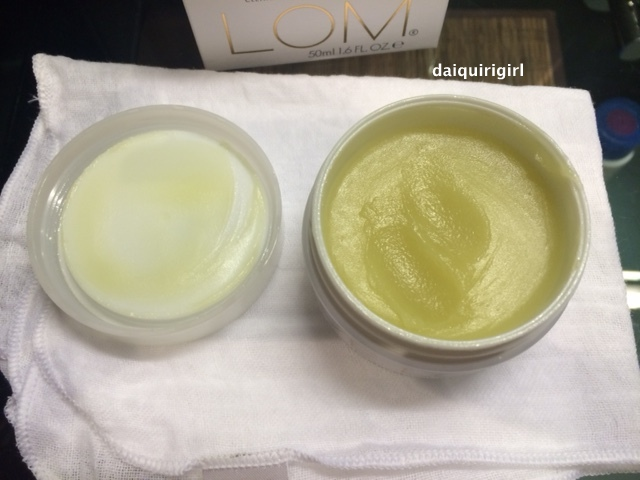 Eve Lom Cleanser 3