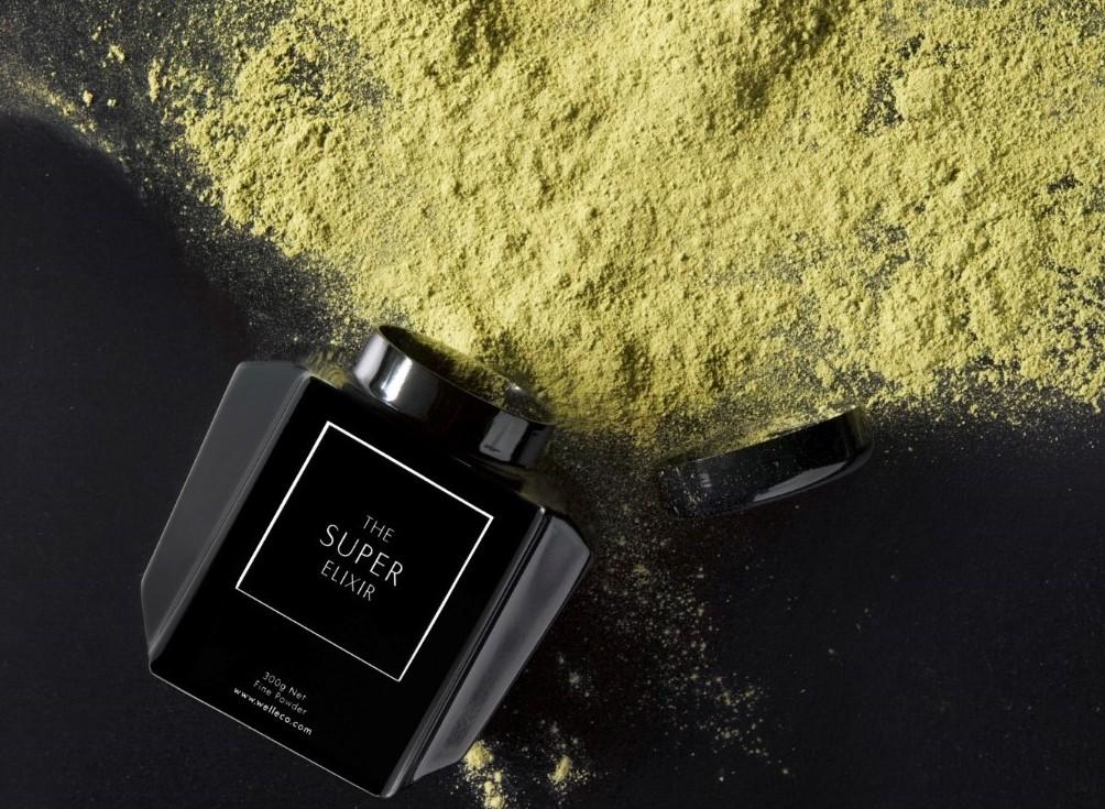 welleco-super-elixir-review-powder