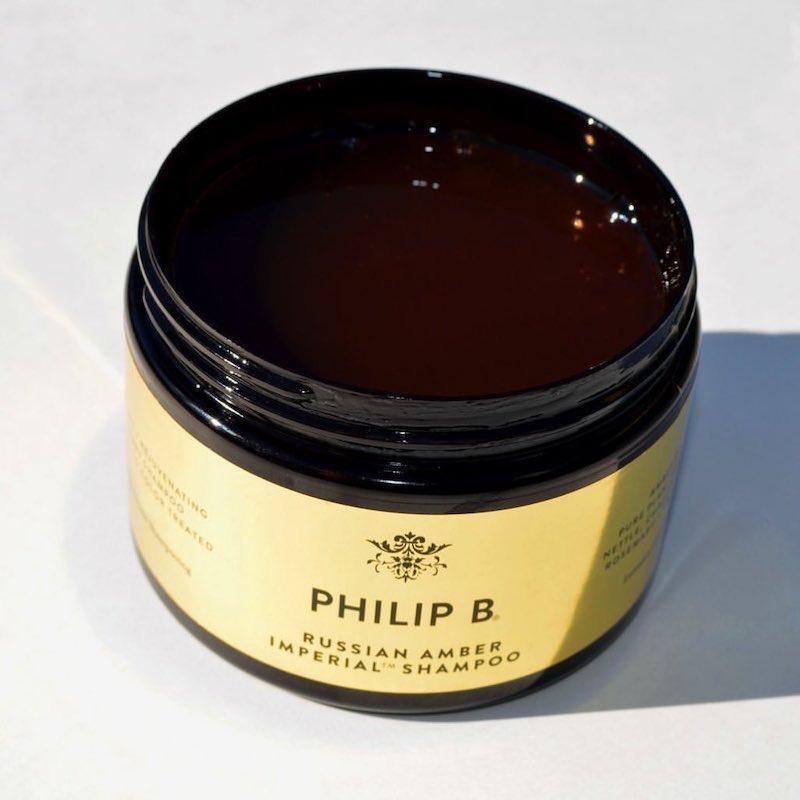 Philip B Russian Amber