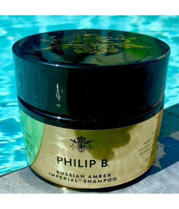 Champú Russian Amber de Philip B