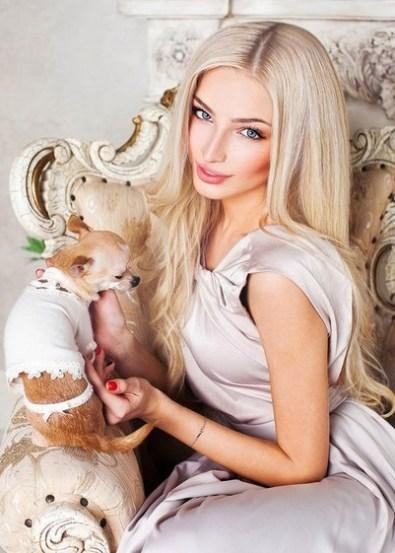 Alena Shishkova Instagram