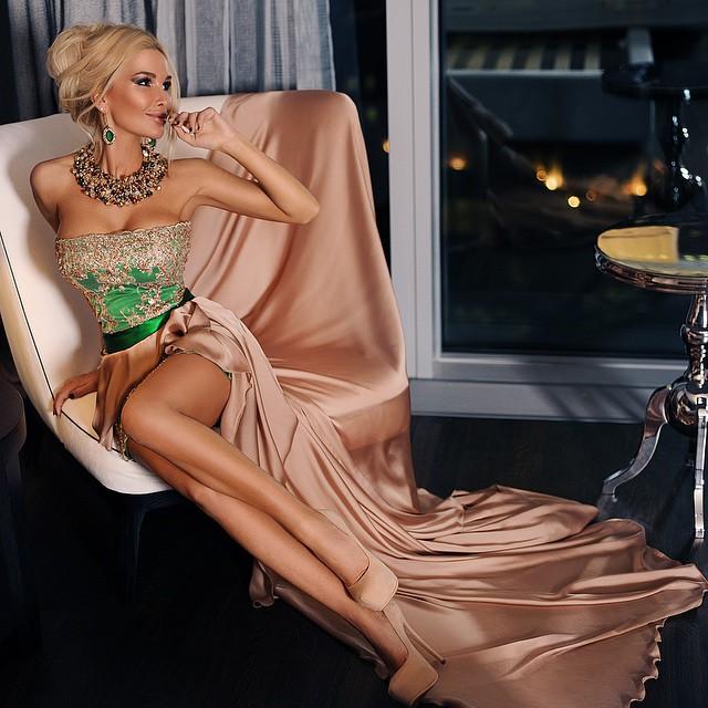 Olga STT Dress