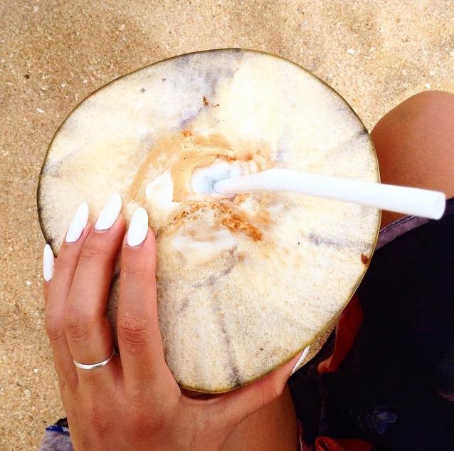 Coco Natural Beneficios