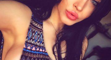 La Doble de Megan Fox es Brasileña