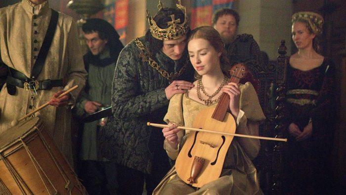 Isabel de York y Ricardo III