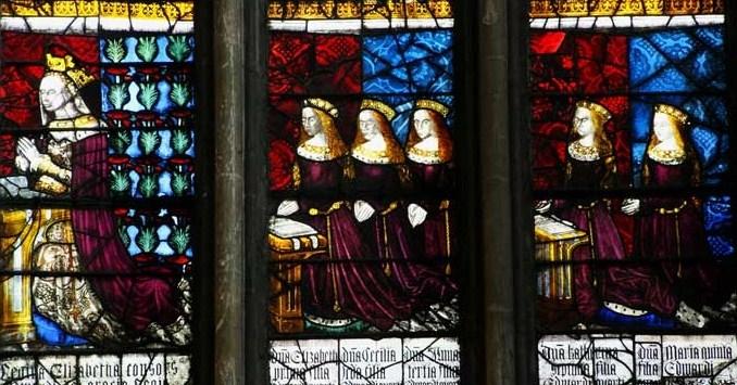 La Vida de la Princesa Isabel de York