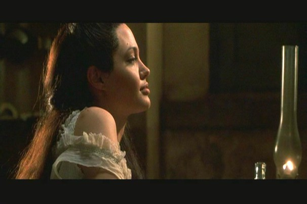 Angelina Jolie Nariz