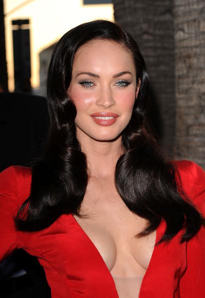 Megan Fox Retoques Faciales