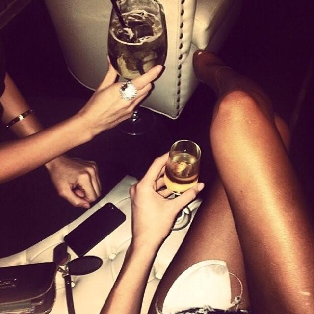 Las Consecuencias del Alcohol - Daiquiri Girl Blog de Belleza