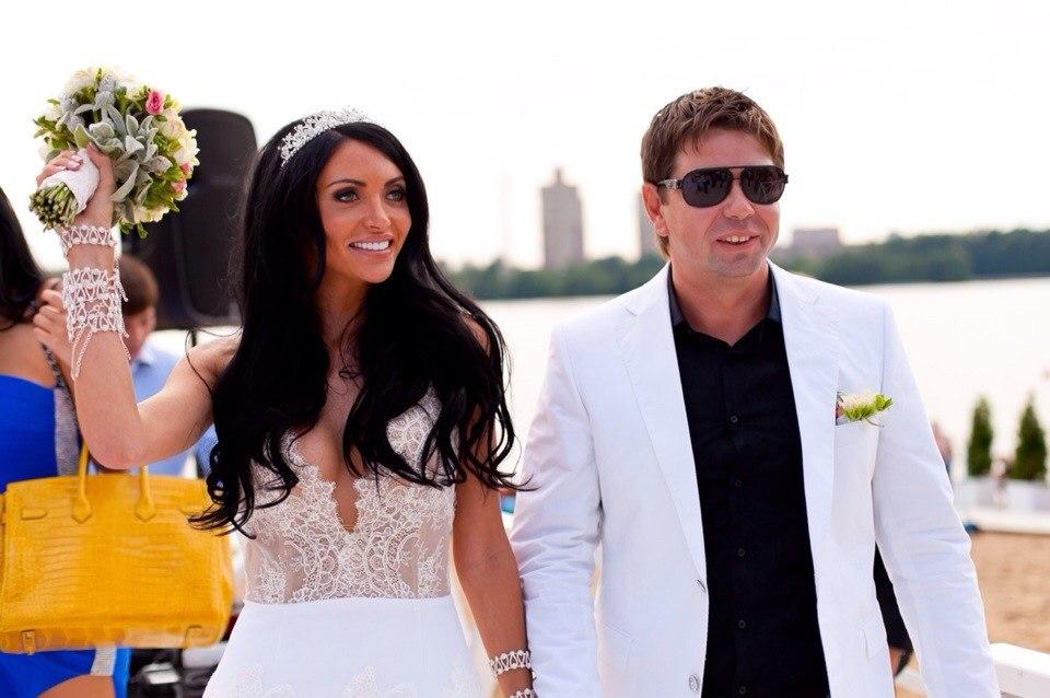 Marina Mayer Wedding