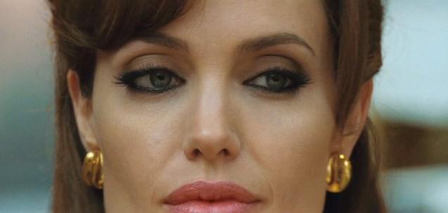 Las Operaciones de Angelina Jolie