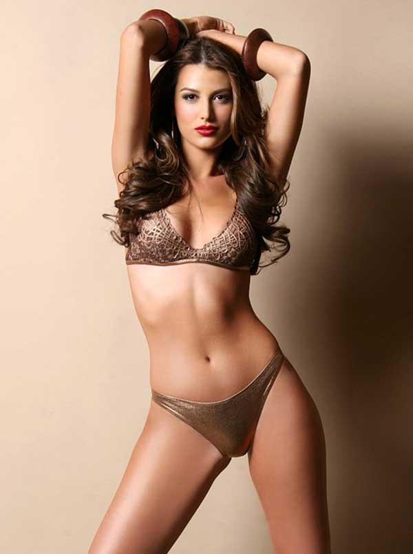 Richard Linares Miss Venezuela