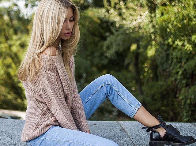 Modelos Ucranianas de Instagram