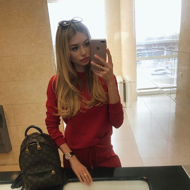 Diana Dolmatova