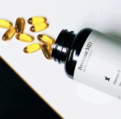 El Omega 3 del Dr Perricone