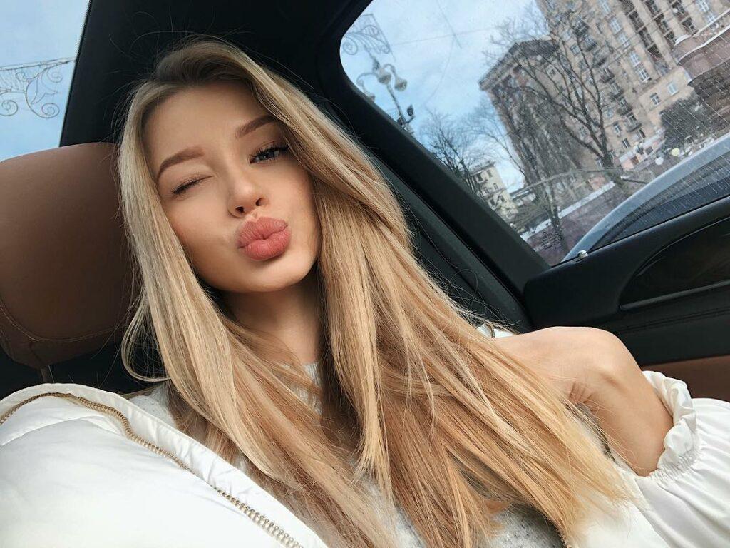 Ucranianas de Instagram