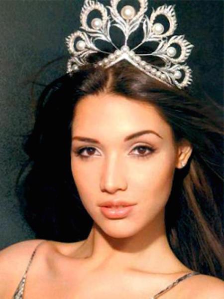 Amelia Vega, la Única Miss Universo Dominicana