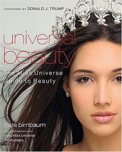 Libro Universal Beauty
