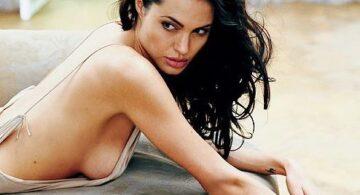 El Entrenamiento de Angelina Para Ser Lara Croft