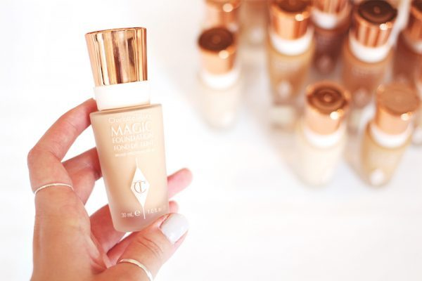 La Espectacular Base Magic Foundation