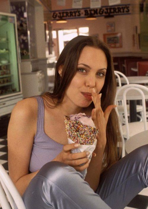 La Dieta de Angelina Jolie