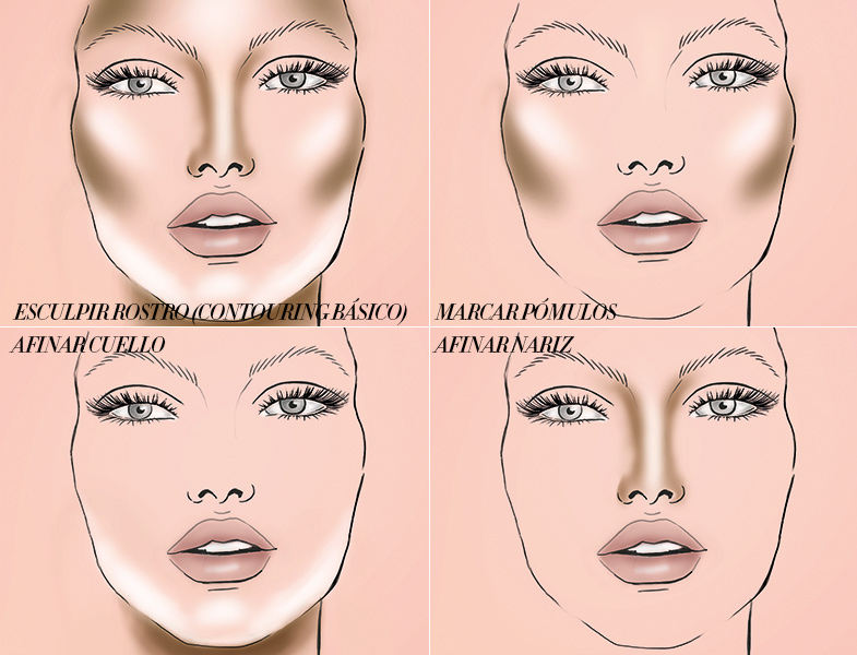 contour maybelline
