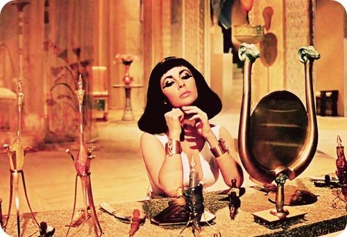 cleopatra trucos de belleza