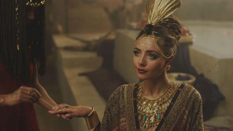 Los Secretos de Belleza del Antiguo Egipto