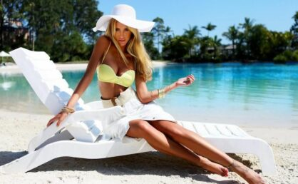 La Dieta Vegana de Renee Somerfield