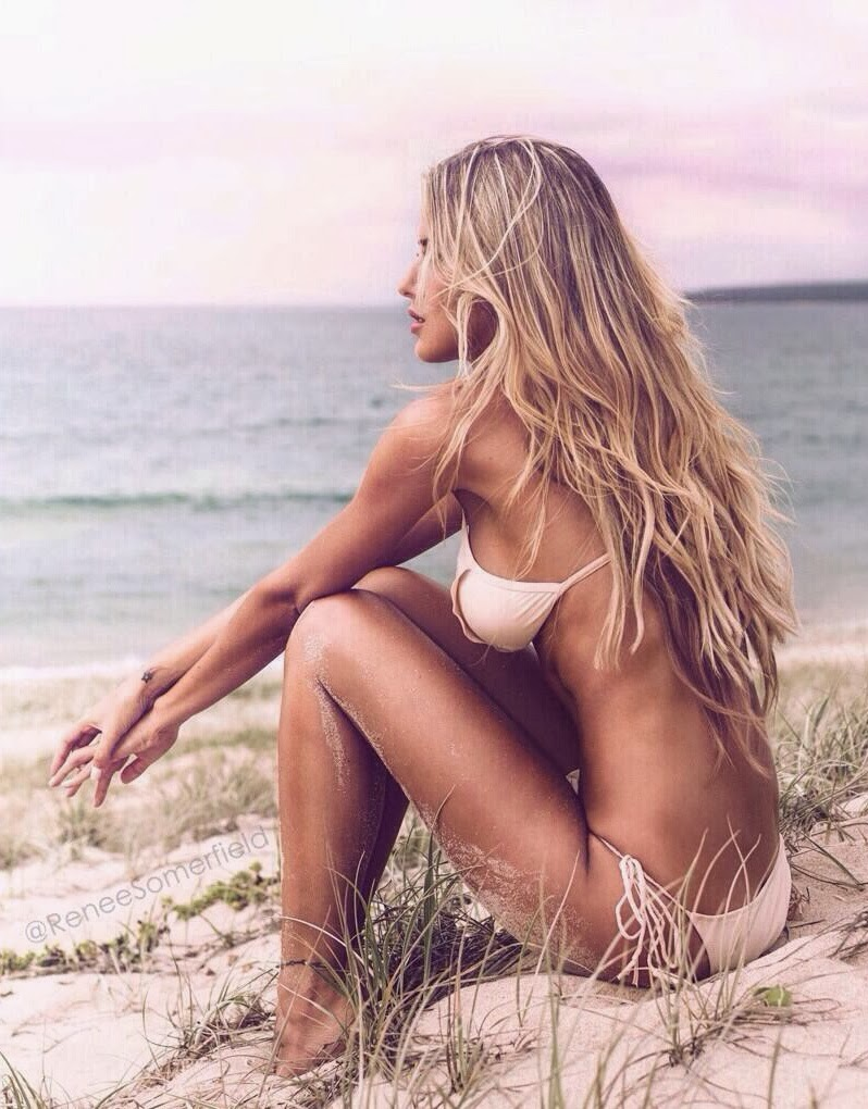 Renee Somerfield Instagram