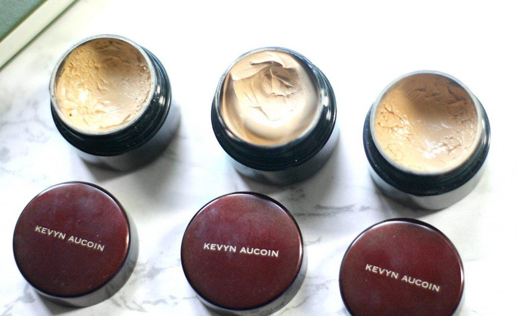 Sensual Skin de Kevyn Aucoin