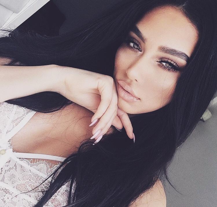 labios más gruesos con maquillaje -daiquiri girl