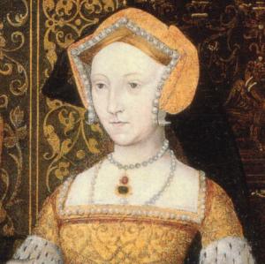 Jane Seymour y Ana Bolena