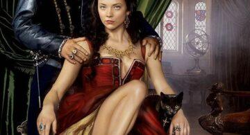 Ana Bolena, la Reina Sin Cabeza
