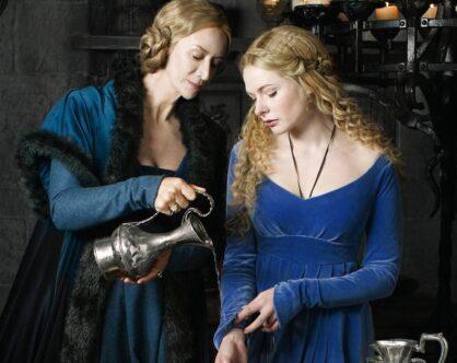 El Cabello de la Mujer en la Edad Media