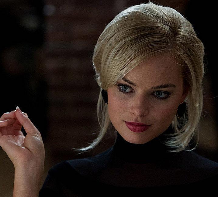 Así se Preparó Margot Robbie Para su Escena Más Importante