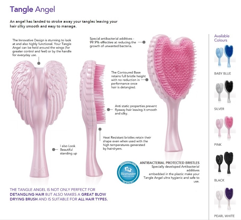 Tangle Angel Comprar