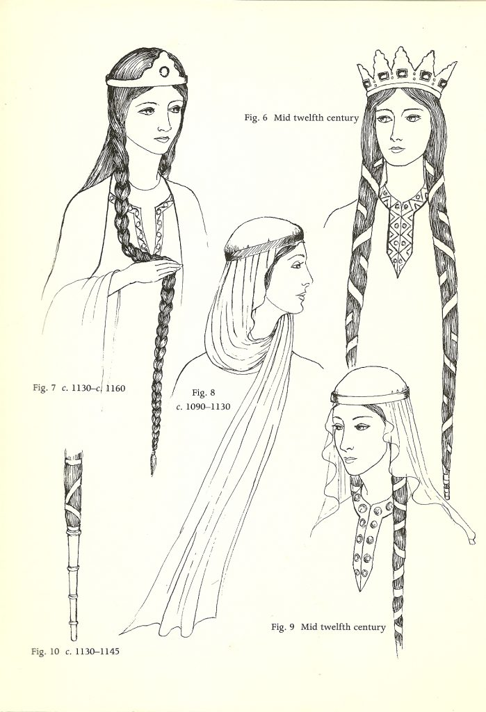 Mujeres Normandas