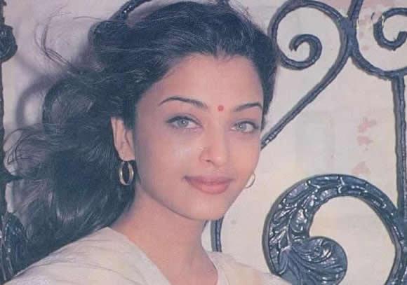 Aishwarya Rai-young
