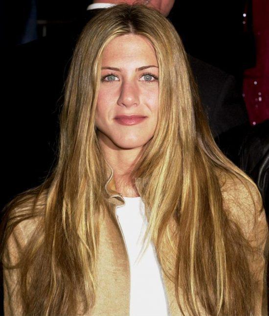 El Secreto del Pelo de Jennifer Aniston
