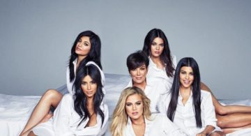 El Secreto del Maquillaje de las Kardashian
