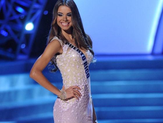 Ex Miss Puerto Rico