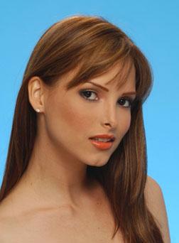 Puerto Rico en Miss Universo