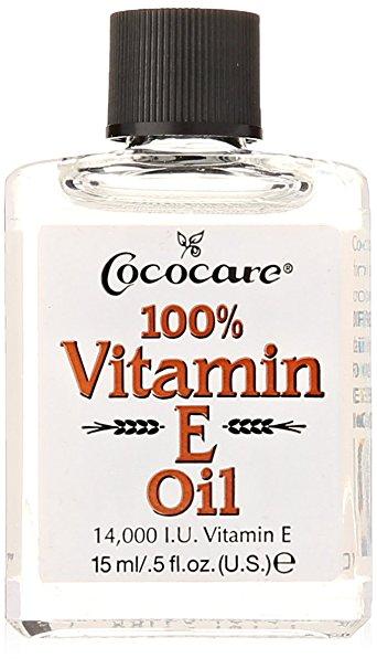 Aceite de Vitamina E Para la Piel