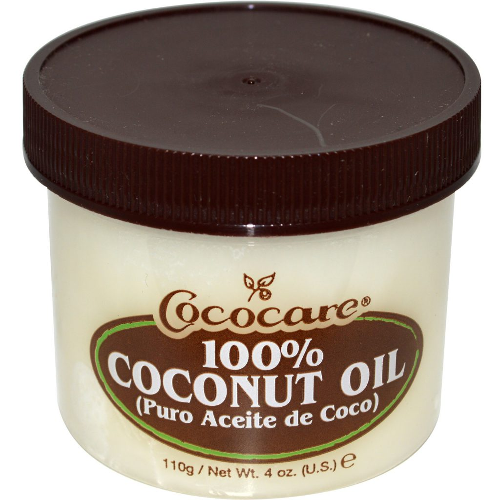 Aceite de Coco Cococare