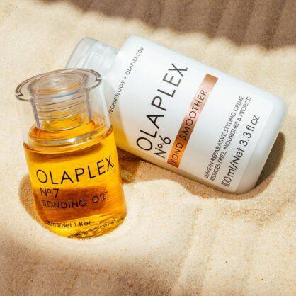 Olaplex, el Tratamiento Estrella para el Pelo Castigado