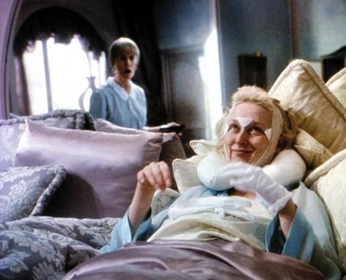 La Muerte os Sienta Tan Bien Meryl Streep