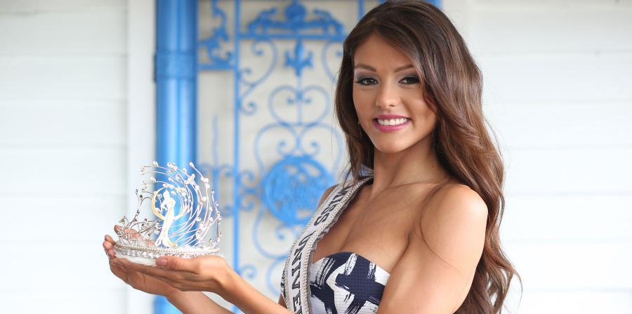 Demanda de Miss Puerto Rico