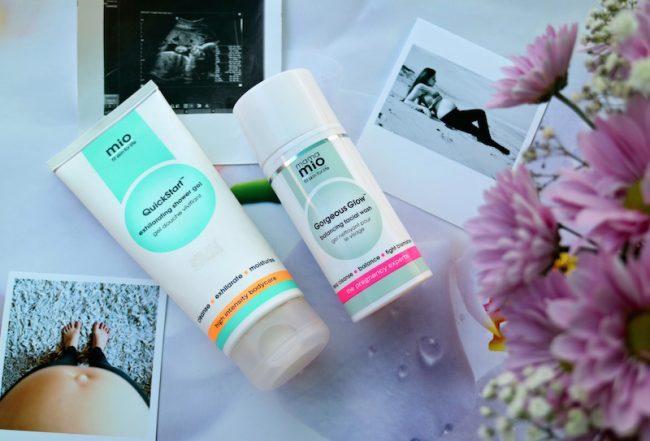 Productos Corporales Mio Skincare